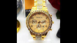 Изысканные Женские Часы из Нержавеющей Стали Бренд DUNGBEETLE от AliExpress Watch Global Store