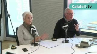 Presentació de 'Memòries de Calafell' - Calafell Matí