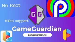 How To Download & Install Game Guardian 64bit support (No Root) (2020)