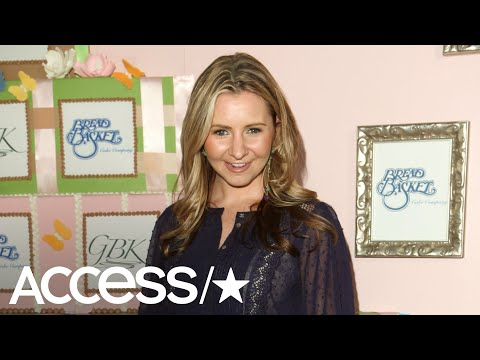 Beverley Mitchell Opens Up About Suffering A Miscarriage: 'I'm Physically Fine But My Heart Hurts'