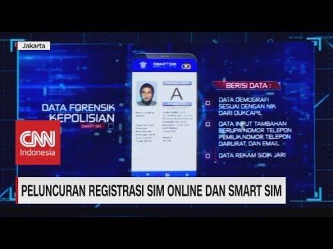Smart SIM Diluncurkan, SIM Lama Masih Berlaku
