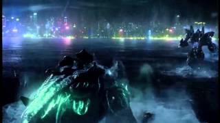 pacific rim epic battle sub esp part2
