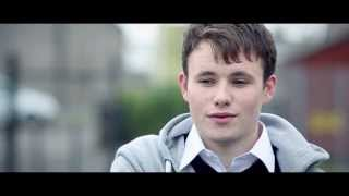Shh! Silence Helps Homophobia - LGBT Youth Scotland