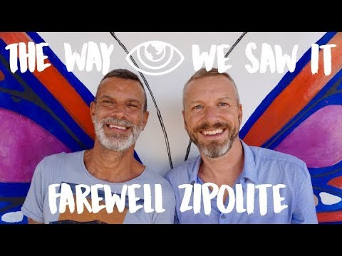Farewell Zipolite / Mexico Travel Vlog #122 / The Way We Saw It