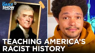 Download lagu The War Over Teaching America's Racist History in Schools | The Daily Show