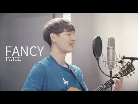 TWICE 트와이스 - FANCY 팬시 Cover by Dragon Stone