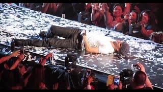 Enrique Iglesias - Bailando (feat. Gente de Zona) [Live - 10/10/14]