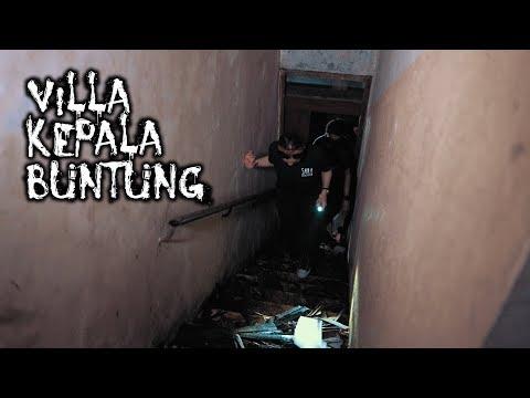 Villa Sarang Hantu – DMS [Penelusuran]