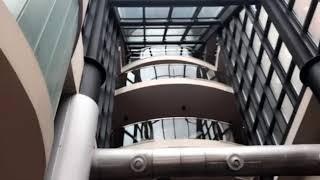 Обзор номера и территории в отеле Limak Limra Hotel & Resort 5*