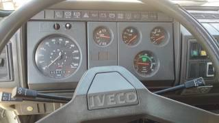 Video Britannia Export - Left hand drive Iveco 65-12 Turbo Zeta truck download MP3, 3GP, MP4, WEBM, AVI, FLV Agustus 2018
