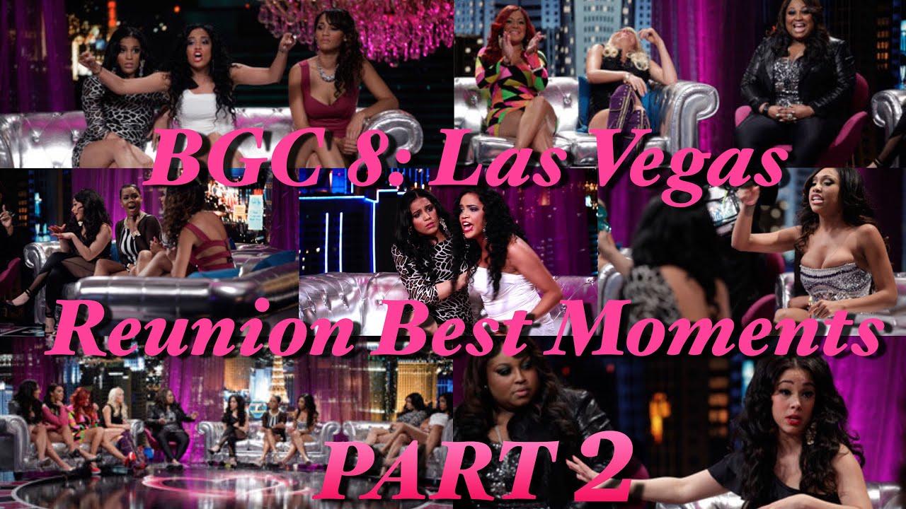 Download BGC8: LAS VEGAS REUNION BEST MOMENTS PART 2 (HD)