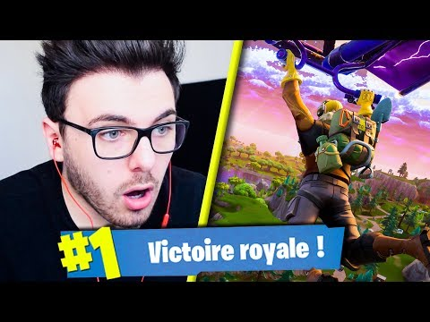 Download Youtube: J'AI VOULU FAIRE UN TOP 1 !