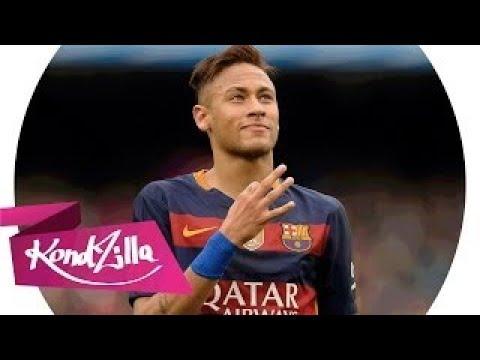 Neymar Jr ●MC Gustta E MC DG - Abusadamente