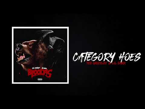 """Lil Durk & Tee Grizzley """"Category Hoes"""" (Official Audio)"""