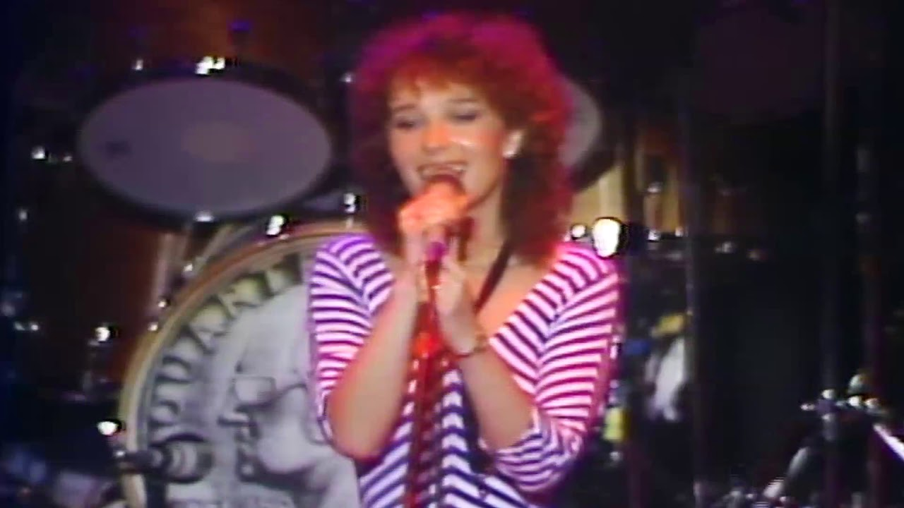 Quarterflash - Live at the Old Lady of Brady (Tulsa March 9, 1982) Full Concert