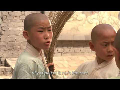 Phim lẻ Phụ đề - Bảy Vị La Hán