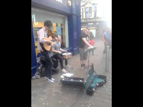 Leeds jazz