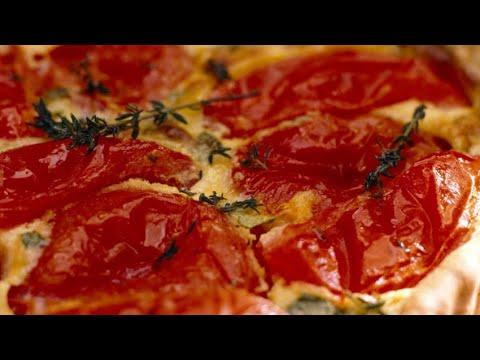 recette-:-quiche-à-la-tomate