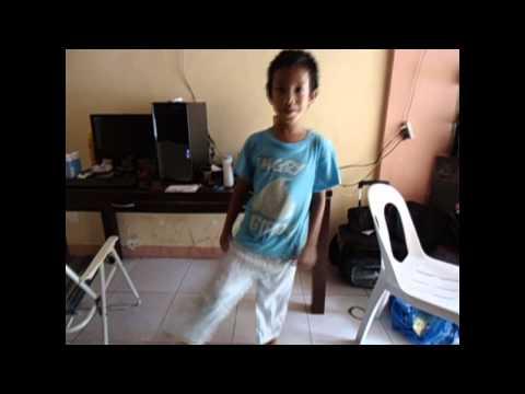 Antukin Music Video (CHARLES)