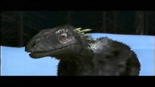 La marche des dinosaures : un docu-fiction unisexe