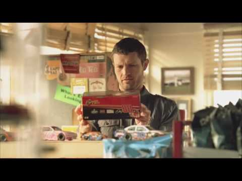 NASCAR Commercial for Daytona 500