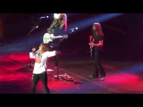 WHITESNAKE Live In Moscow / 17.07.2019 / CROCUS CITY HALL