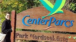 Center Parcs Nordsee | Roomtour | Tossens