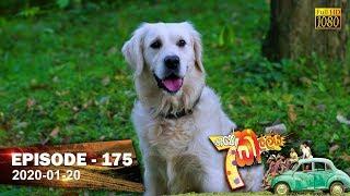Hathe Kalliya   Episode 175   2020- 01- 20 Thumbnail