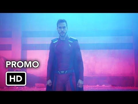 CW - Midseason 2018 - promo