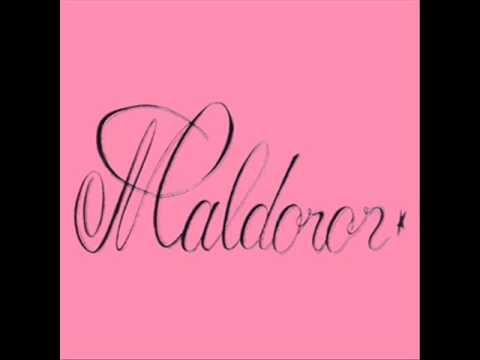 Maldoror She 02 Twitch of the Death Nerve