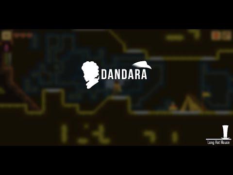Dandara - Announcement Trailer