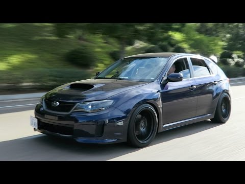 450HP Subaru WRX Review | The Perfect Build?