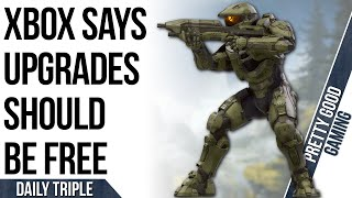Xbox Wants Upgrades to be Free | Watch Dogs Legion Leaks | Halo 3 Joins Master Chief Collection