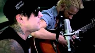 Last Train Home (Lostprophets acoustic on Warped Tour 2012)