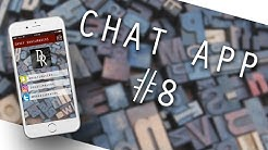 Chats Toevoegen | CHAT APP #8