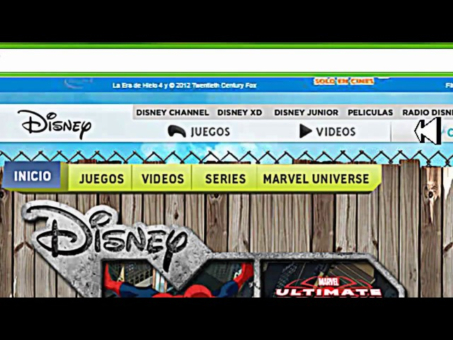 COMO VER DISNEY CHANNEL,DISNEY XD Y DISNEY JUNIOR.ETC Videos De Viajes