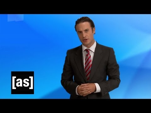 Infomercial: For-Profit Online University | Adult Swim