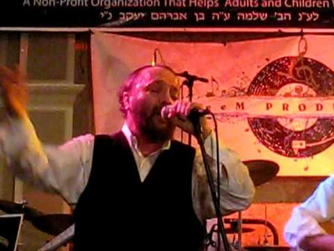 "Yehuda Green ""The King of Soul"" Part 4 (Nishmas !!! )"