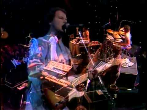 Ride Like the Wind  Christopher Cross on The Midnight Special