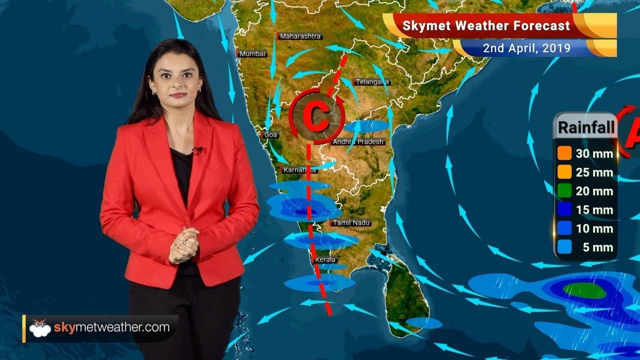 Weather Forecast April 2: Mercury to soar in Delhi, Punjab, Haryana
