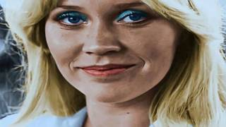 "ABBA - [Agnetha Faltskog] ""Sometimes When I"