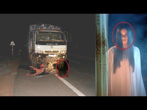 Chuyện lạ có thật về ma - Oan hồn 2 đứa trẻ rên rỉ trên đường quốc lộ ở Hải Phòng