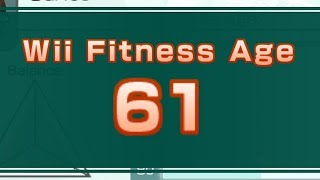 Wii Sports Fatness