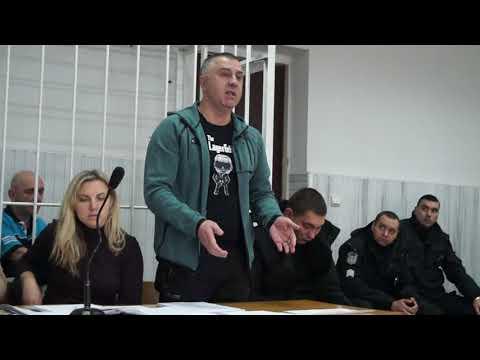 Науменко заявил, что в Центральном райсуде Николаева его бы давно выпустили