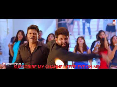 #natasaarvabhowma-open-the-bottle-full-video-song-|-natasaarvabhowma-video-songs-|-puneeth-rajkumar
