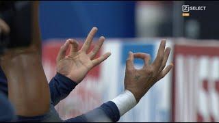 Neymar Humiliates Haaland ⚽ PSG Vs Borussia Dortmund 2-0 ⚽ HD