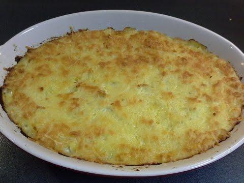 gratin-de-poisons-au-légumes-كراتان-بالسمك-والخضر-بدون-بيشاميل-سهل-وسريع-التحضير