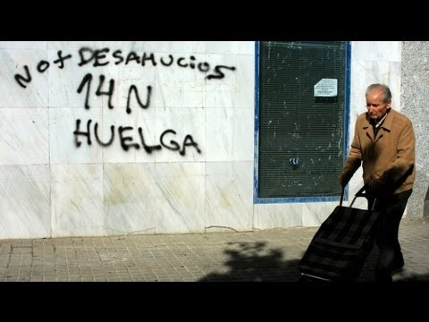 Spain and Portugal prepare for general strike