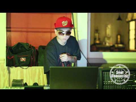 Beat Konductaz Producer Vietnamese Express Showcase