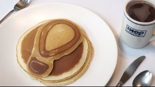 Gambar cover IHOP National Pancake Day is March 3!